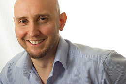 picture of acupuncture practitioner Steve West