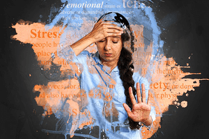 Acupuncture For Stress & Anxiety
